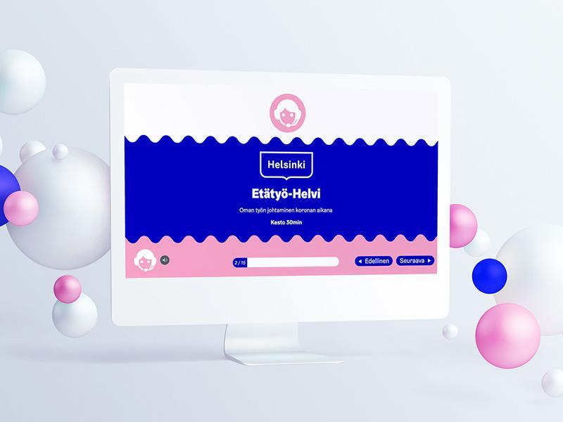 Helvi virtuaalifasilitaattori