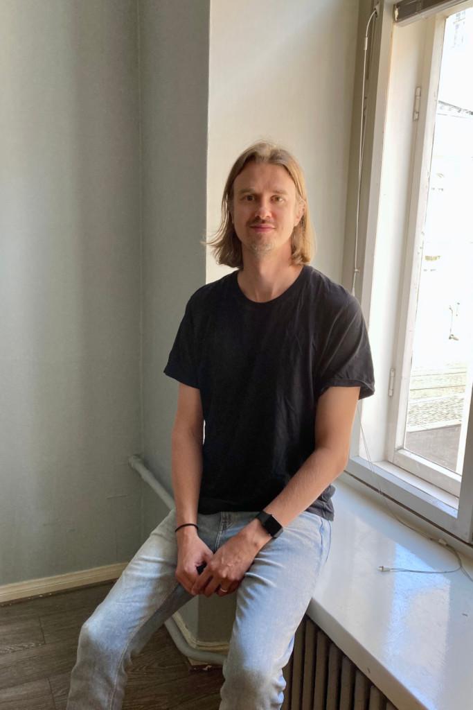 Anssi Kokkonen
